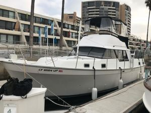 Used Mainship 36 Aft Cabin Boat For Sale