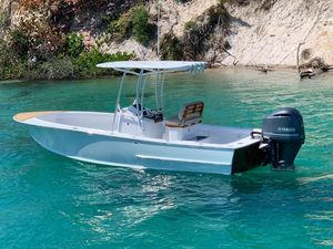Used Custom Carolina Xcelerator Center Console Fishing Boat For Sale