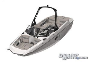 New Axis A24 Ski and Wakeboard Boat For Sale
