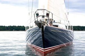 Used Southern Ocean Ketch Sailboat For Sale
