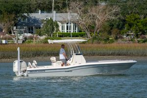 Used Grady-White 251 Coastal Explorer Center Console Fishing Boat For Sale