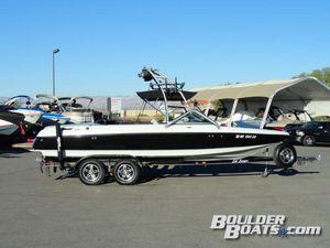 Used Sanger V215 Ski and Wakeboard Boat For Sale