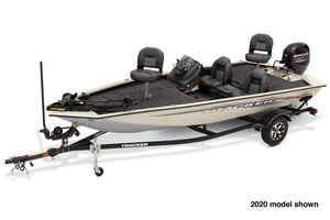 New Tracker Pro Team 175 TXW Tournament Edition Bass Boat For Sale