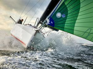 New Dehler 30 one design Racer and Cruiser Sailboat For Sale