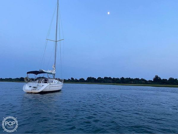 Used Beneteau 311 Sloop Sailboat For Sale