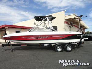 Used Tige 24 V Ltd Ski and Wakeboard Boat For Sale