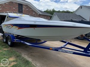 Used Baja 20 Outlaw High Performance Boat For Sale