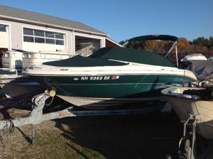 Used Sea Ray 200 Select Express Cruiser Boat For Sale