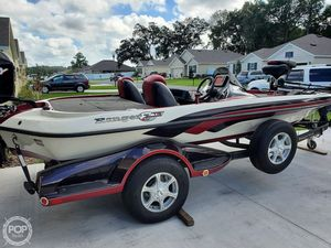 Used Ranger Boats Z119 Bass Boat For Sale