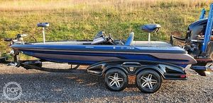 Used Skeeter FX21 LE Bass Boat For Sale