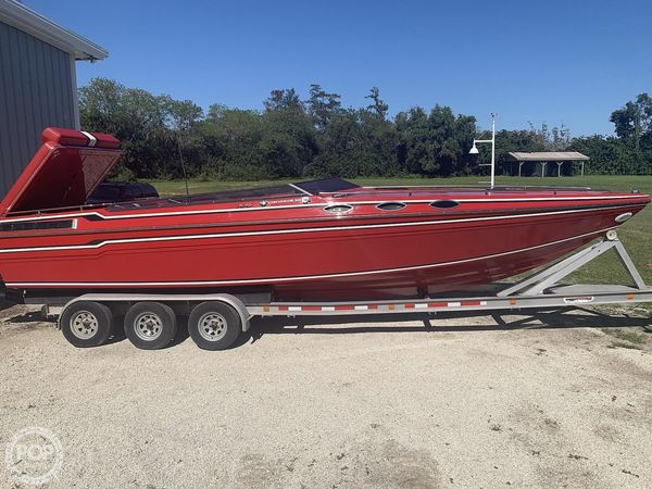 Used Checkmate 301 Convincor High Performance Boat For Sale