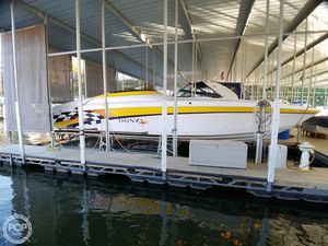 Used Donzi 38ZX High Performance Boat For Sale