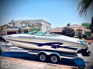 Used Baja 272 Performance High Performance Boat For Sale
