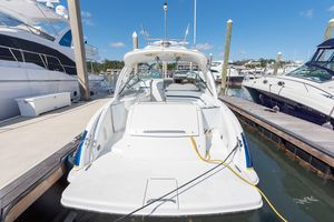 Used Formula 400 Super Sport Power Cruiser Boat For Sale