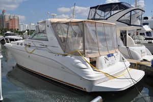 Used Sea Ray 370 Sundancer Motor Yacht For Sale