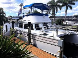 Used Pdq Power Cat Power Catamaran Boat For Sale
