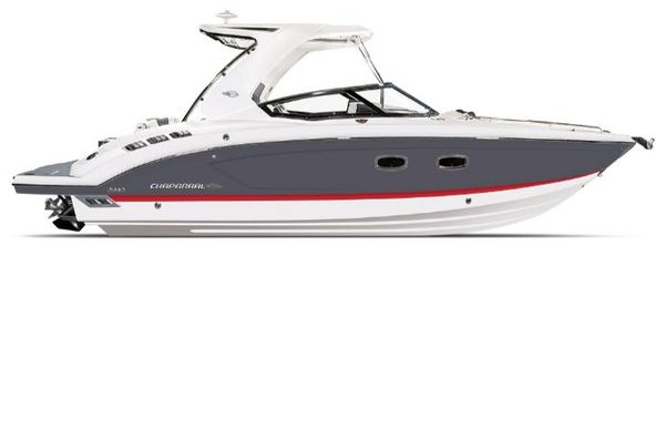 New Chaparral 347 SSX Bowrider Boat For Sale