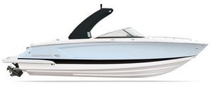 New Chaparral 267 SSX Bowrider Boat For Sale