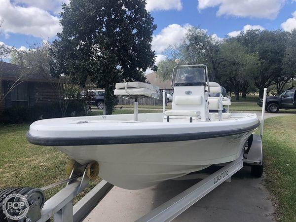 Used Ranger Boats 2200 Bay Boat For Sale