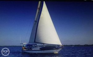 Used Columbia 38 Racer and Cruiser Sailboat For Sale