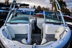 Used Nautique 206 Cruiser Boat For Sale