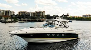 Used Sea Ray 4460 Commodore Motor Yacht For Sale