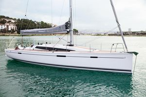 New Dehler 42 Racer and Cruiser Sailboat For Sale