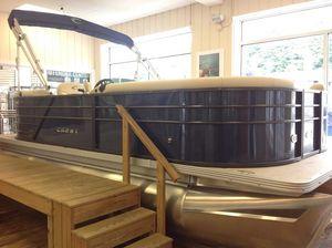 New Crest CL LX 200SLC Pontoon Boat For Sale