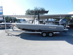 New Nauticstar 227 XTS Bay Boat For Sale