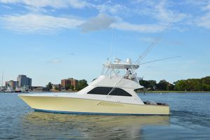 Used Viking 48 Convertible Sports Fishing Boat For Sale