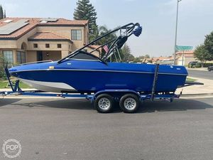 Used Chopper CH 357 Ski and Wakeboard Boat For Sale