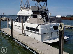 Used Carver 300 Aft Cabin Aft Cabin Boat For Sale