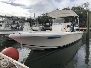 Used Mckee Craft 196 Marathon CC Center Console Fishing Boat For Sale
