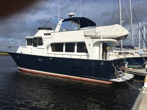 Used Jefferson Pilothouse Boat For Sale