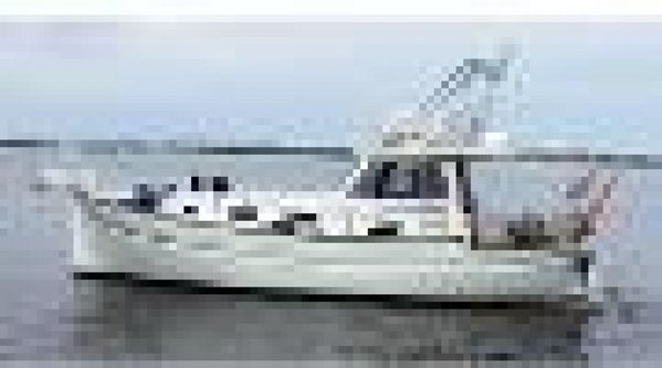 Used Menorquin Yacht MY 120 Trawler Boat For Sale