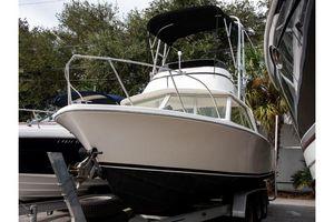 Used Bertram 25 FLYBRIDGE SPORTFISH Sports Fishing Boat For Sale