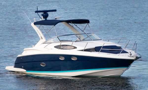 Used Regal Sports Cruiser Boat For Sale