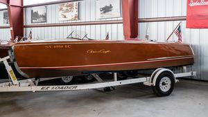 Used Chris-Craft Riviera Antique and Classic Boat For Sale