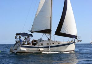 Used Seaward 32RK Daysailer Sailboat For Sale