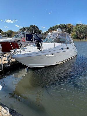 Used Sea Ray Sundancer 280 Express Cruiser Boat For Sale