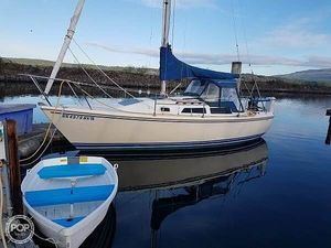 Used Catalina 25 Racer and Cruiser Sailboat For Sale