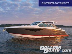 New Cobalt A36 Bowrider Boat For Sale