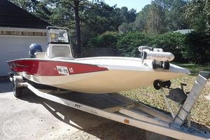 Used Xpress H22B Bay Series Bay Boat For Sale