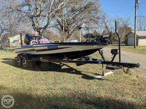Used Bass Cat 20 Puma FTD Bass Boat For Sale