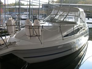 Used Bayliner Ciera Express 2855 Express Cruiser Boat For Sale