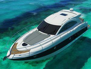 Used Beneteau America Gran Turismo 49 Cruiser Boat For Sale