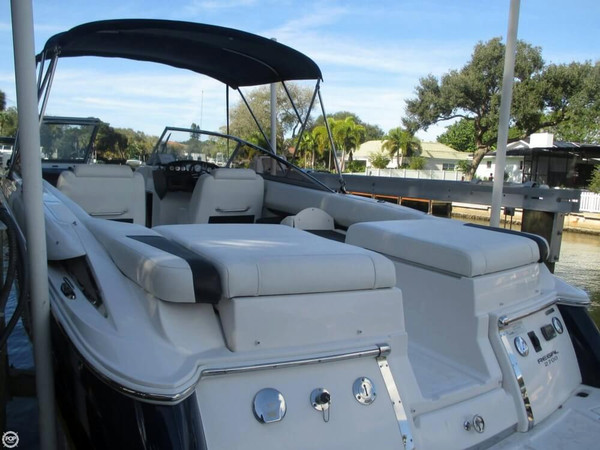 Used Regal 2700 ES Bowrider Boat For Sale
