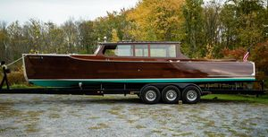Used Antique Clarion HT-34 Antique and Classic Boat For Sale
