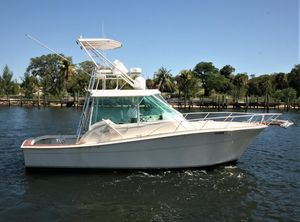 Used Topaz Sports Fishing Boat For Sale