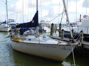 Used C&c 40-2AC Sloop Sailboat For Sale